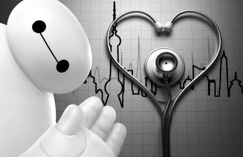 医疗机器人 已经走入现实生活