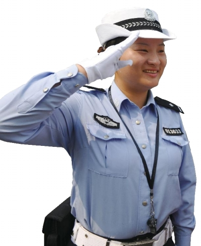 男子拨110上百次专骚扰女警 男警接线则不说话