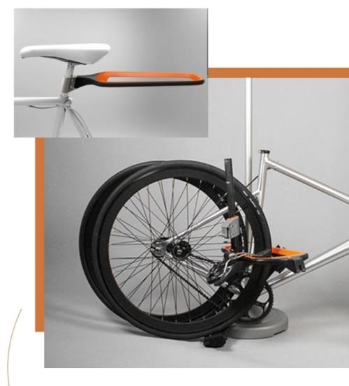 2、后座拆下当车锁-自行车,运动且潮 1图片