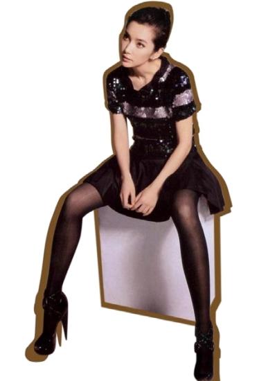30一40岁女人穿衣打扮
