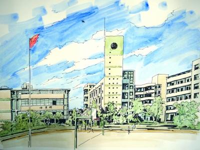 马利杯 上海校园绘画大赛